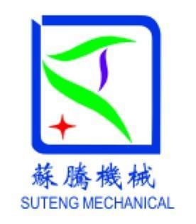 无锡苏腾机械设备制造有限公司