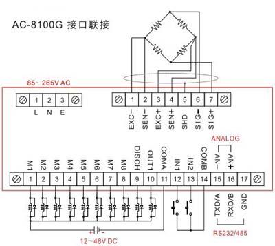 电路 电路图 电子 原理图 400_357