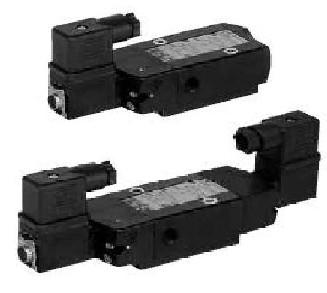 scg551a017msasco气控阀,551系列两位五通电磁阀,scg551a017ms图片