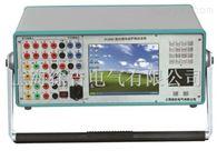 SUTE880深圳特价供应六相微机继电保护测试仿真系统