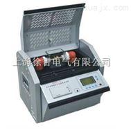 GJS-75型泸州特价供应智能便携式绝缘油耐压测试仪
