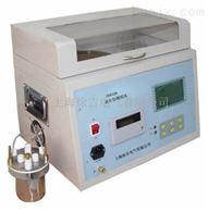 GD6100银川特价供应油介损测试仪