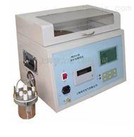 HM2810型成都特价供应油介损测试仪