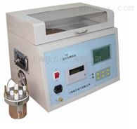 YJS成都特价供应油介损测试仪