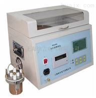HY2880长沙特价供应油介损测试仪
