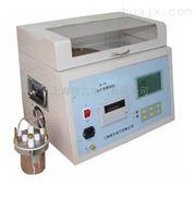 JS-IV银川特价供应油介损测试仪