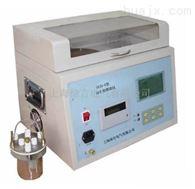 SXJS-E型成都特价供应油介损测试仪