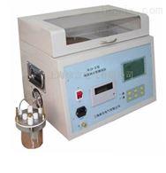 HCJD-Ⅱ型广州特价供应绝缘油介损测试仪