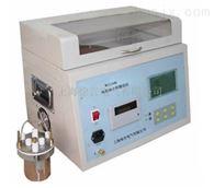 WI11446南昌特价供应绝缘油介损测试仪