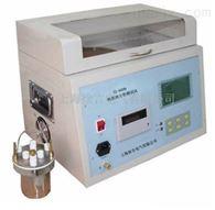ZS-6600泸州特价供应绝缘油介损测试仪