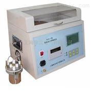 HCJC-S型沈阳特价供应绝缘油介损测试仪