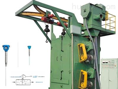 电厂除尘器布袋检漏仪 烟粉尘浓度检测仪BR-50X