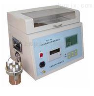 NRJY-80D长沙特价供应全自动绝缘油介质损耗测试仪