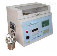 JDC-2南昌特价供应全自动绝缘油介质损耗测试仪