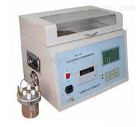 GOZ-JSC银川特价供应全自动绝缘油介质损耗测试仪