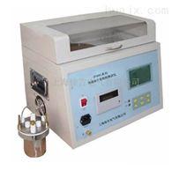 GF4001系列沈阳特价供应绝缘油介质损耗测试仪