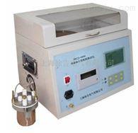 NRYJS-6600武汉特价供应绝缘油介质损耗测试仪