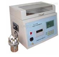 CD-3406型深圳特价供应绝缘油介质损耗测试仪