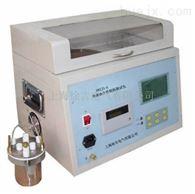 DRYJS-A北京特价供应绝缘油介质损耗测试仪