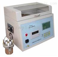 WY6100深圳特价供应油介损测试仪
