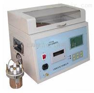 YGYZSH广州特价供应油介损测试仪