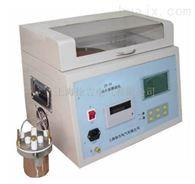 JS-IV广州特价供应油介损测试仪