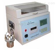 WI11446沈阳特价供应绝缘油介损测试仪