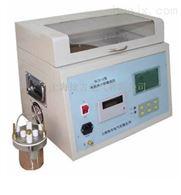 HCJC-S型北京特价供应绝缘油介损测试仪