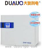 精密型液晶屏电热培养箱