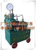试压泵用途简介 2D试压泵使用范围与维修保养