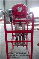 矿用气动双液注浆泵,3ZBQS12/10型矿用气动双液注浆泵