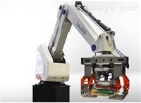 六轴机器人码垛机,根据需求定制
