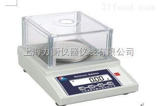 JA502电子天平,500g/0.01天平